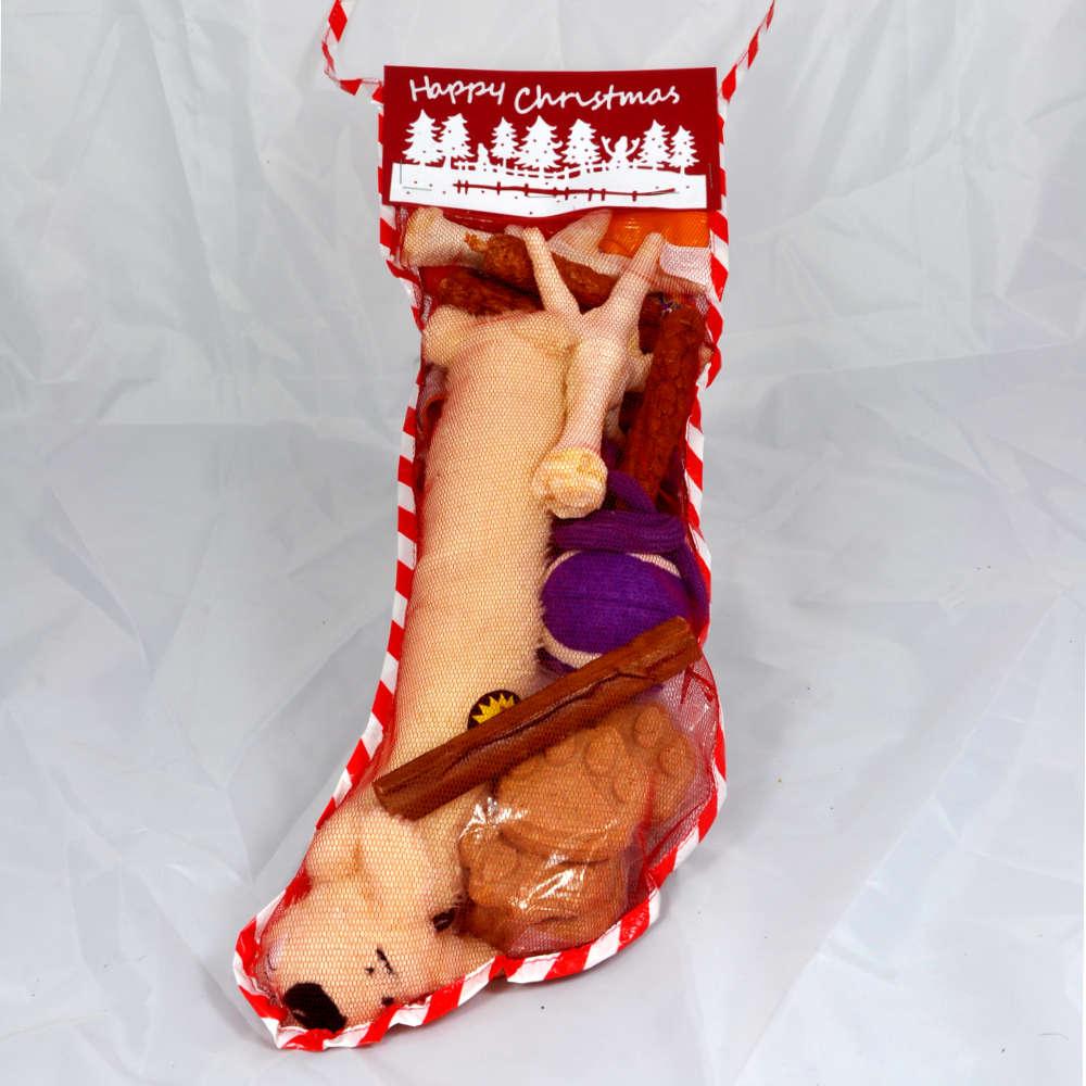 2020 loofa stocking