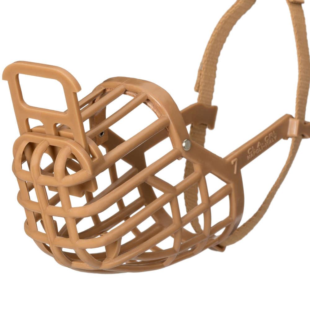 basketville classic muzzle