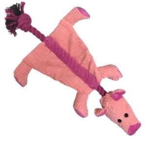 GB RAGGY CRINKLE PIG