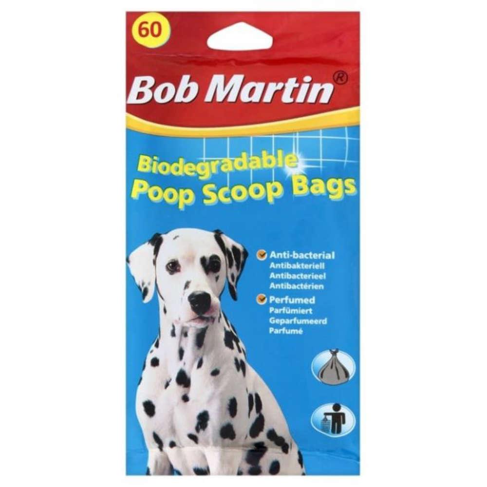 BM Poop Scoop bags