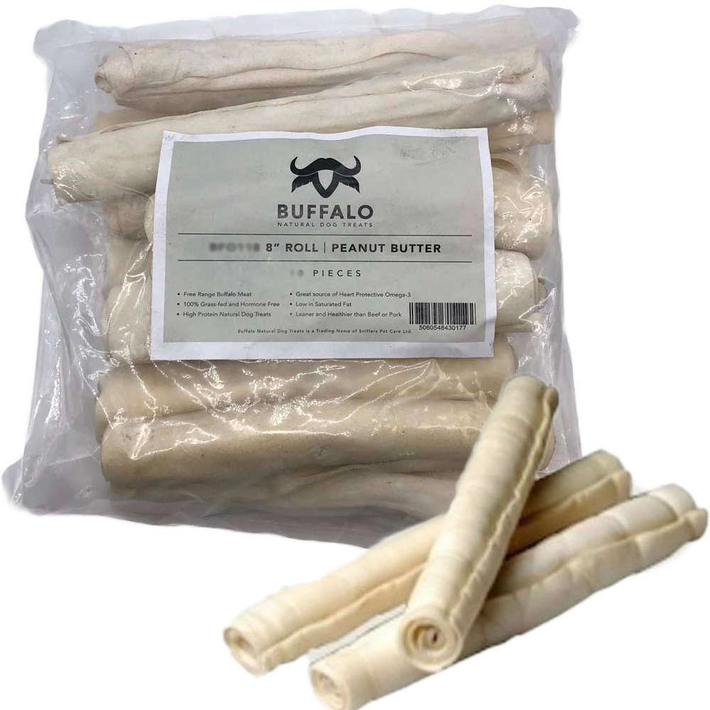 buffalo pb rolls