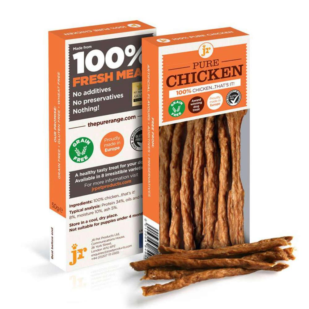 jr chicken sticks