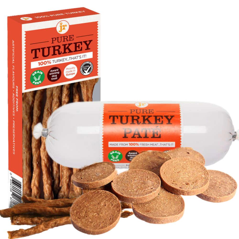 jr turkey bundle