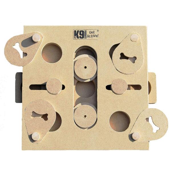 k9 cracker 4