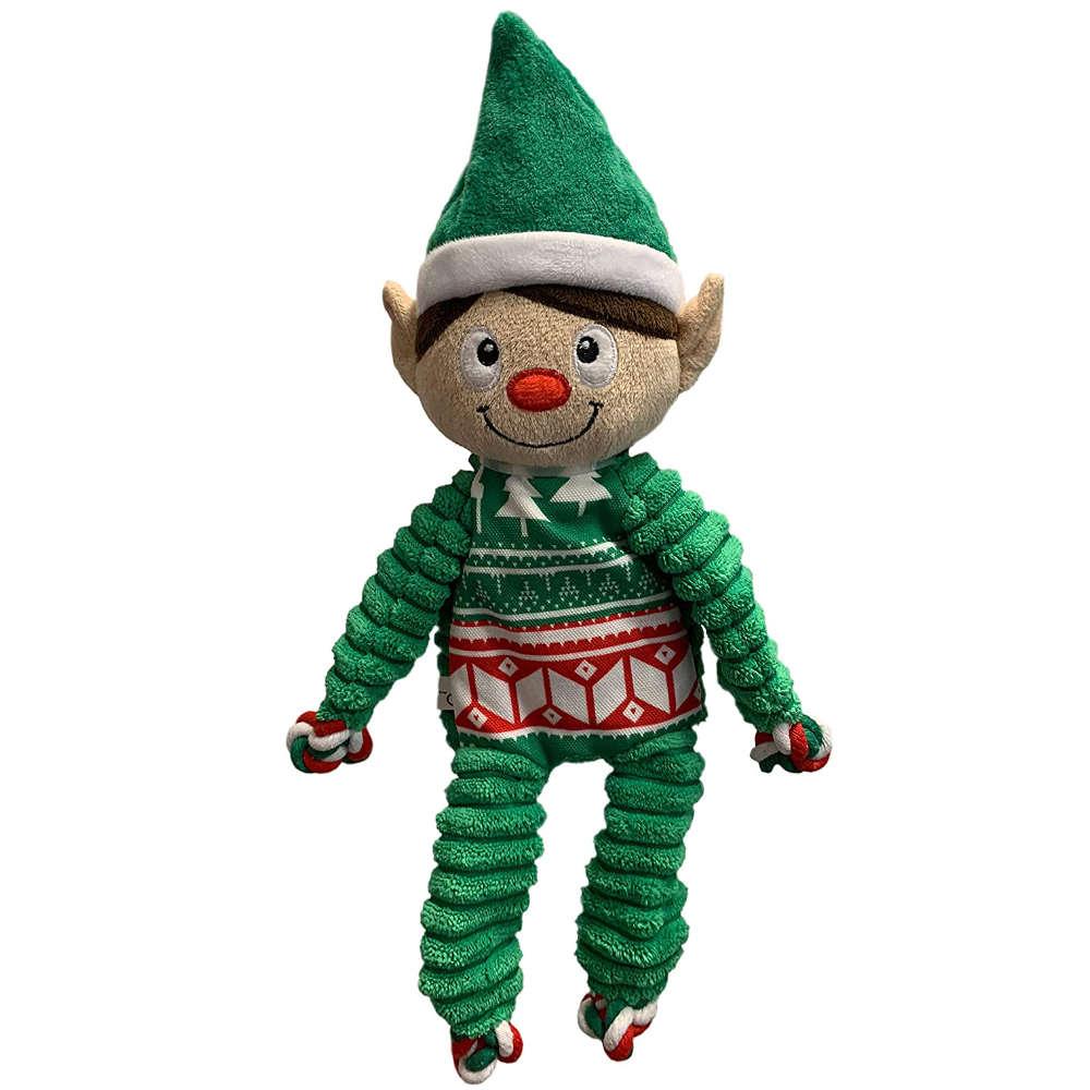 kong christmas elf