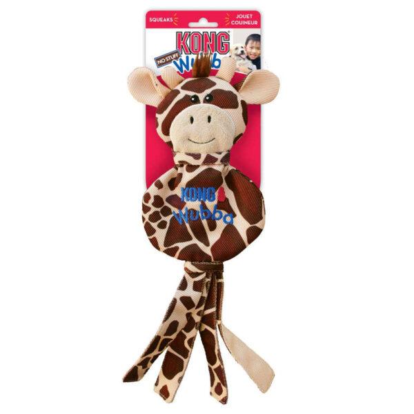 kong no stuff giraffe pkg